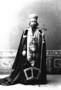 Архимандрит Ионафан (Баранов)