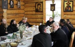 Совет Священников
