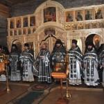 Духовенство епархии