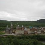 Свято-Троицкий Трифонов Печенгский