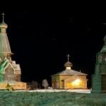 Успенский Комплекс церквей