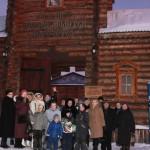 Паломническая поездка в Свято-Троицкий Трифонов Печенгский монастырь.