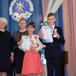 Североморцы Анастасия Ишханян и Никита Витусевич завоевали гран-при как солисты и в составе дуэта.