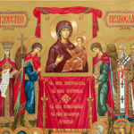 Как адвентисты из Гаджиево отпраздновали Торжество Православия